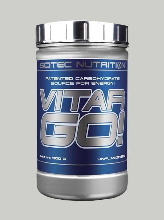 Scitec VitarGo! Unflavored 900 g