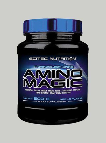 Scitec Amino Magic Apple 500 g