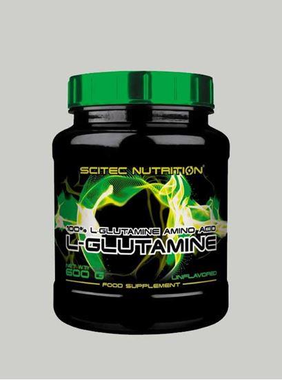 Scitec L-Glutamine Unflavored 600 g