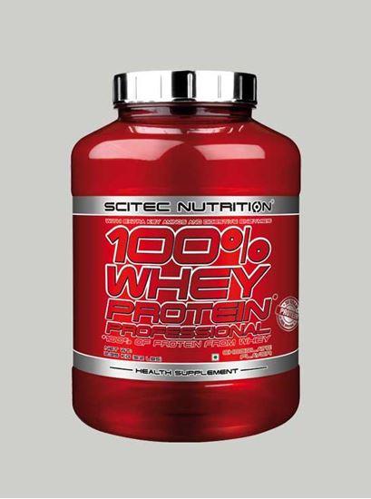 Scitec 100% Whey Protein Professional Cappuccino 5.2 lbs v2.0