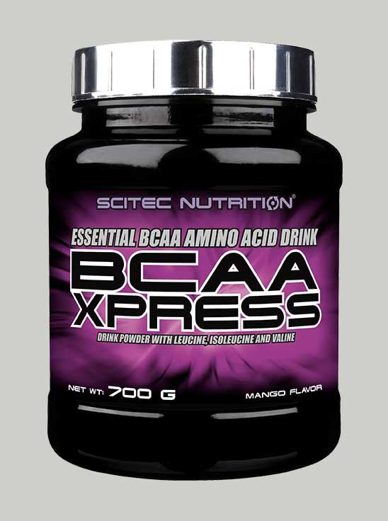 Scitec BCAA Xpress Pear 100 Servings