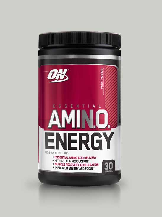 Optimum Nutrition - ON Amino Energy Grape 30 Servings