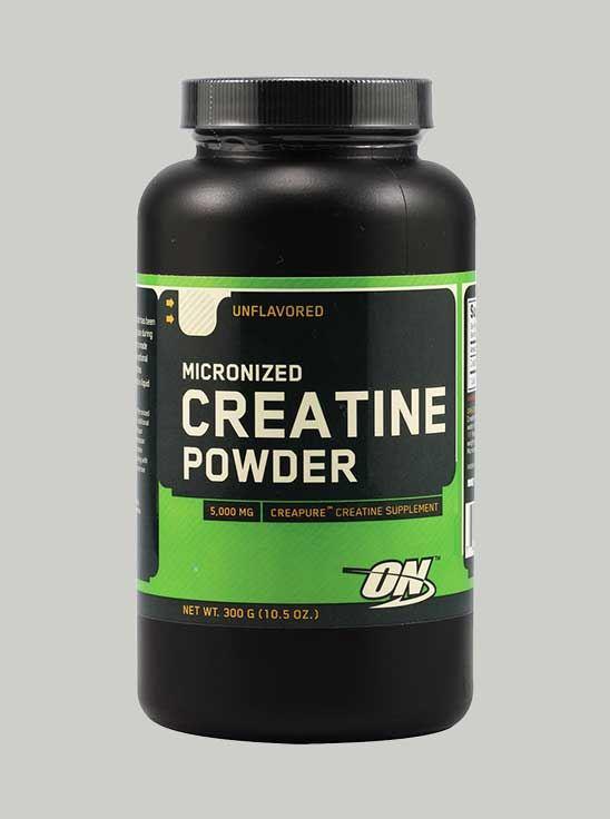 Optimum Nutrition - ON Micro Creatine Powder 300 g