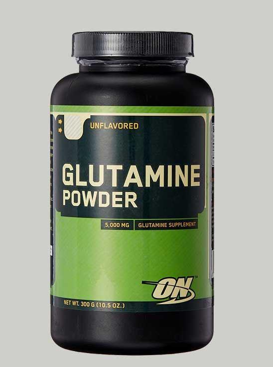 Optimum Nutrition - ON Glutamine Powder 300 g