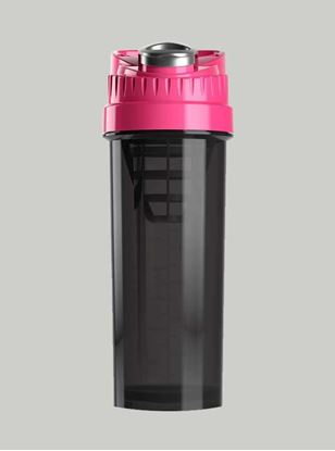 New Cyclone Cup Shaker Pink 32 oz Smoked 2017