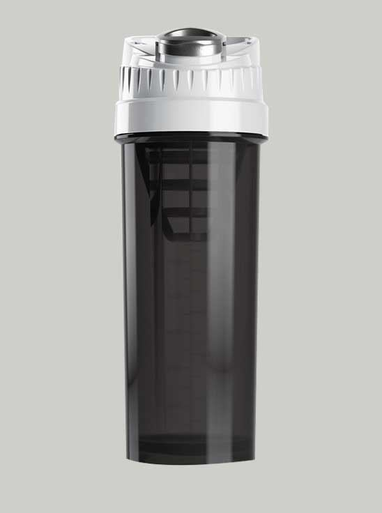New Cyclone Cup Shaker White 32 oz Smoked 2017