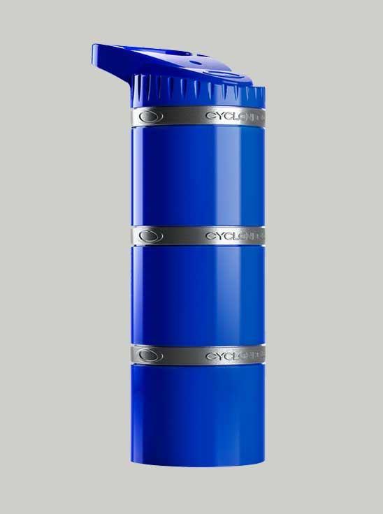 New Cyclone Core Shaker Blue 2017