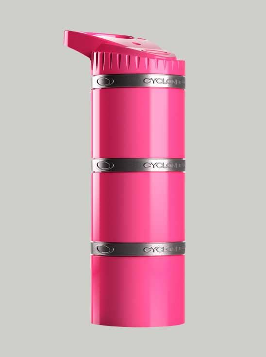 New Cyclone Core Shaker Pink 2017