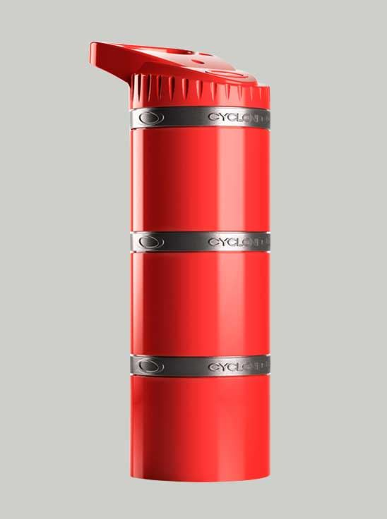 New Cyclone Core Shaker Red 2017