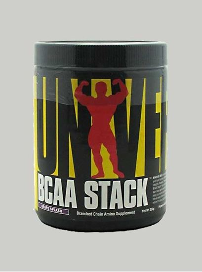 Picture of Universal Nutrition - BCAA Stack 250 Grams