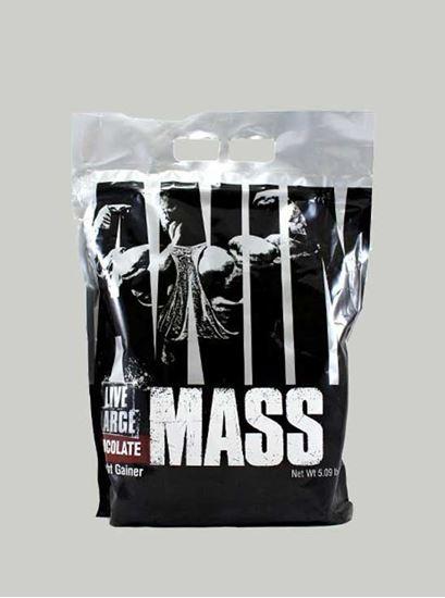Picture of Universal Nutrition - Animal Mass Vanilla 5 Lbs