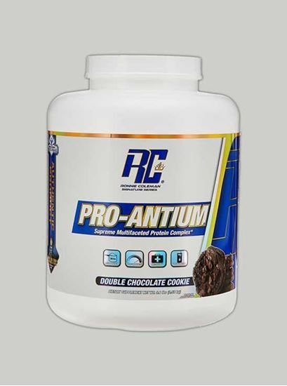Picture of Ronnie Coleman - Pro-Antium Strawberry 5.6 Lbs