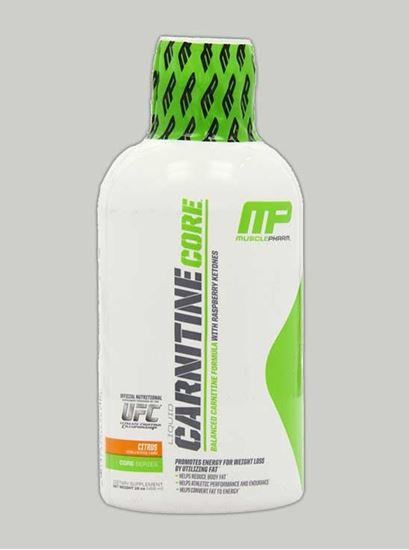 Picture of Musclepharm - Carnitine Core Citrus 30 Servings