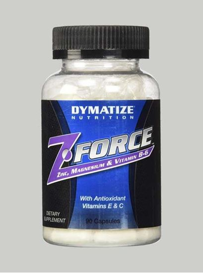 Picture of Dymatize - Z-Force 90 Capsules