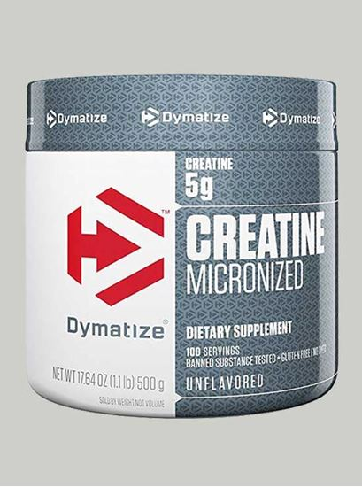Picture of Dymatize - Creatine Monohydrate 100 Servings