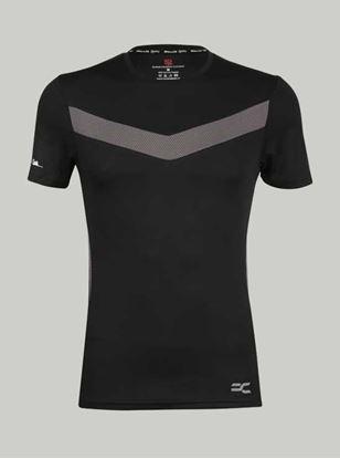 Picture of Ronnie Coleman - Men's T-Shirt Black Size L -5073