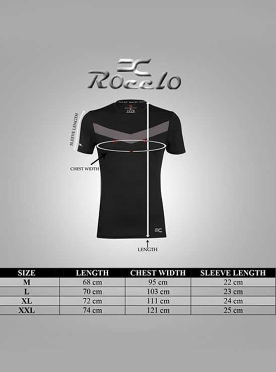 Picture of Ronnie Coleman - Men's T-Shirt BlackSize XL -5073