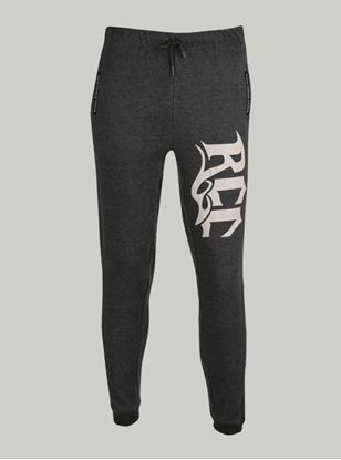 Picture of ROCCLO - Men's  Trackpant Grey Size XXL -5077