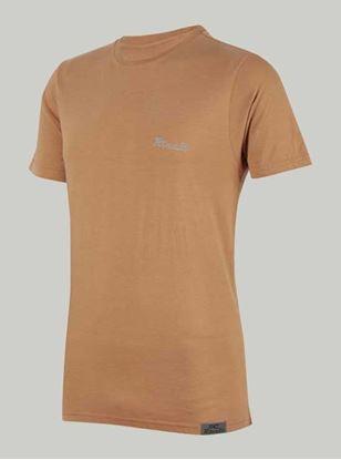 Picture of Ronnie Coleman - Men's T-Shirt Beige Size L -5092