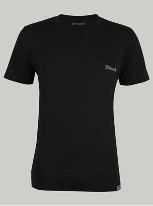 Picture of Ronnie Coleman - Men's T-Shirt Black Size M -5093