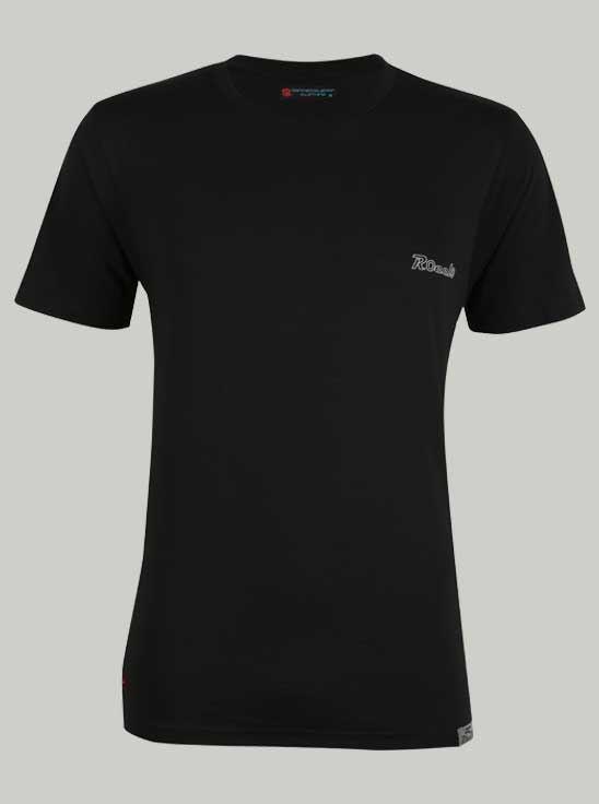 Picture of Ronnie Coleman - Men's T-Shirt Black Size L -5093