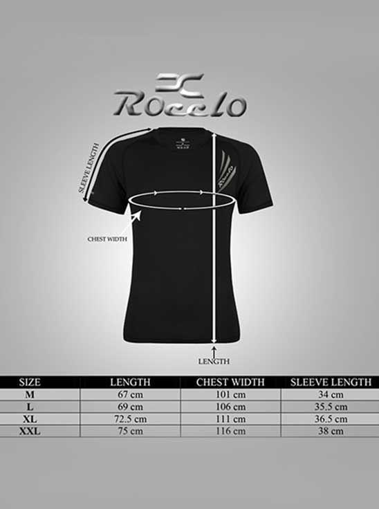 Picture of Ronnie Coleman - Men's T-Shirt Black Size XXL -5100