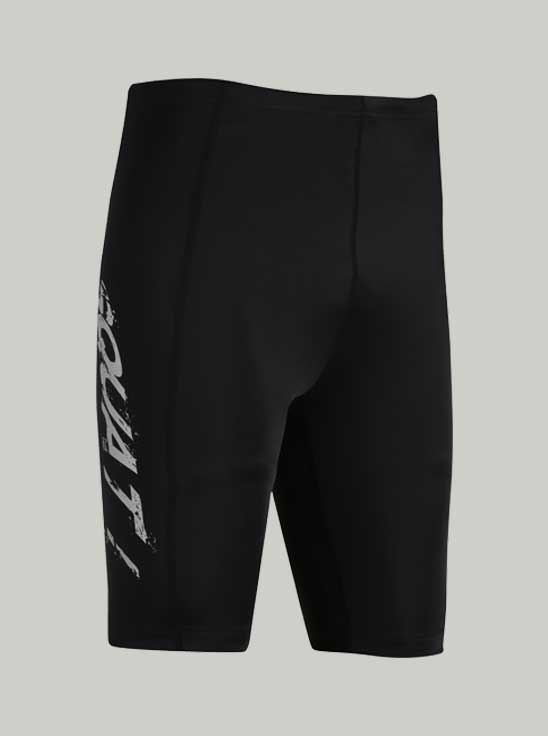 Picture of Ronnie Coleman - Men's Gym Shorts Black Size XL -5104