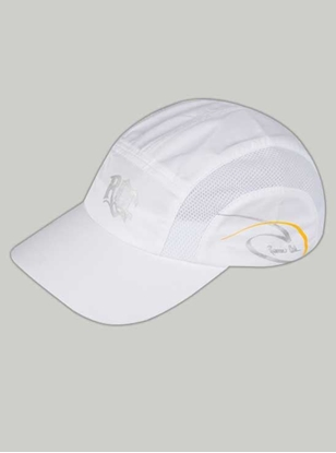 Picture of Ronnie Coleman - Sports White Cap -5105