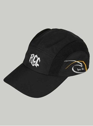Picture of Ronnie Coleman - Sports Black Cap -5106