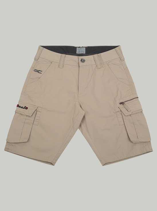 Picture of Ronnie Coleman - Men's Cargo Shorts Beige Size XL -5108