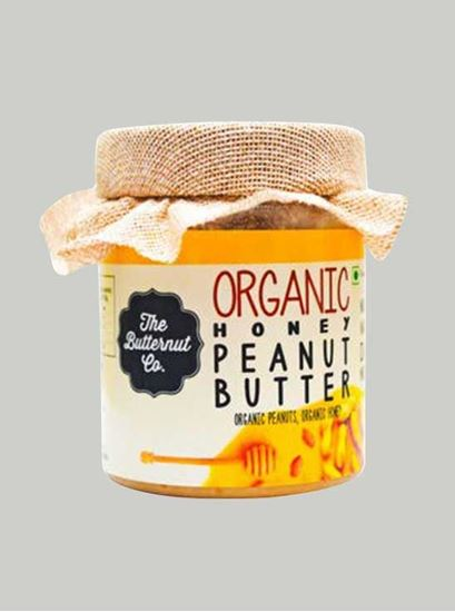 Picture of The Butternut Co. - Honey Peanut Butter 220 Gms