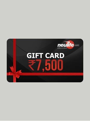 Neulife - Gift Card 7500
