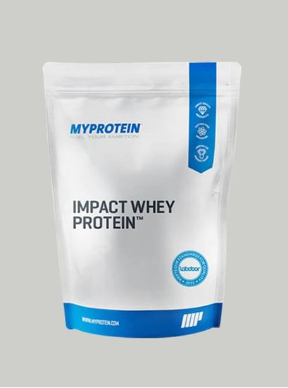 Myprotein Natural Chocolate Review