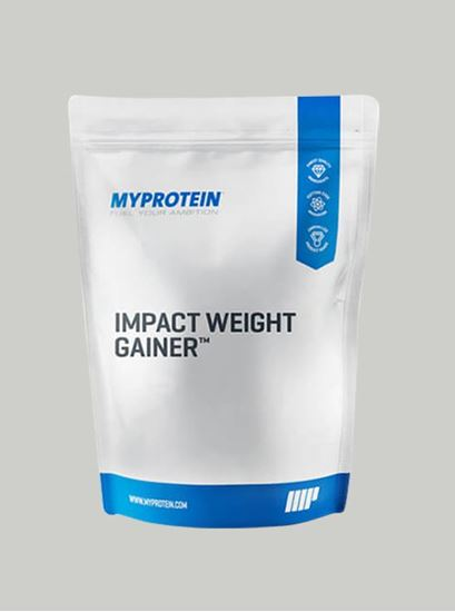 Picture of MyProtein- Impact Weight Gainer V2 Chocolate Smooth 11 lbs