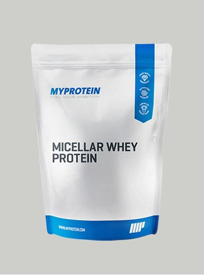 Picture of MyProtein- Micellar Casein Chocolate 5 5 lbs
