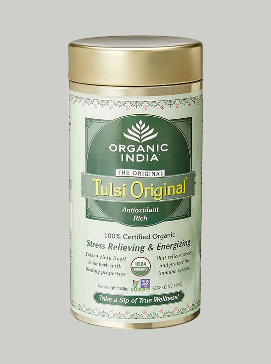 Picture of Organic India- Tulsi Original 100 Grams