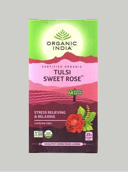 Tulsi Rose Tea Reviews