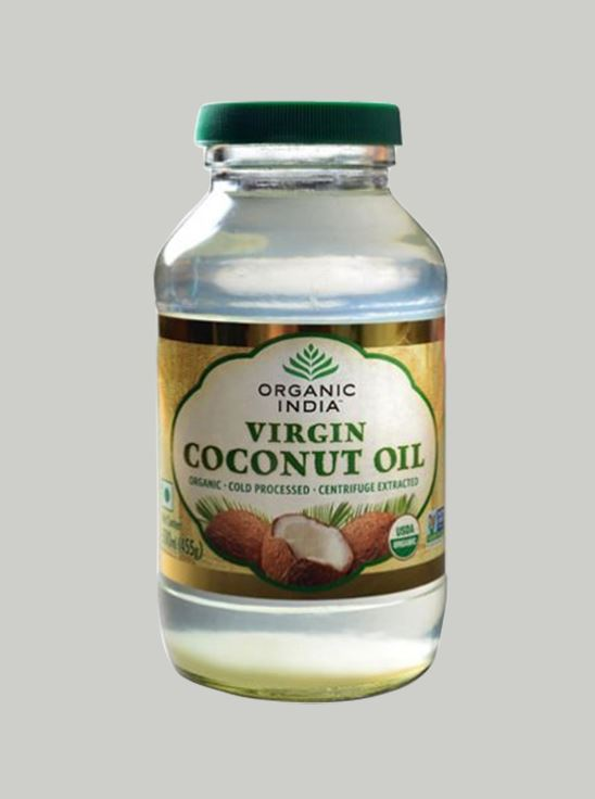 Picture of Organic India- Coconut Oil Extra Virgin 500 Ml