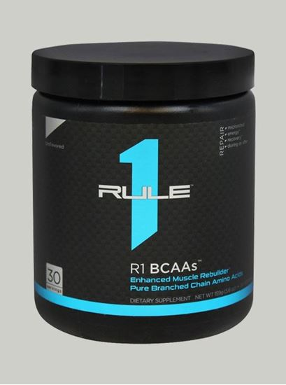 Rule 1 BCAA Pineapple Blast 30 Servings