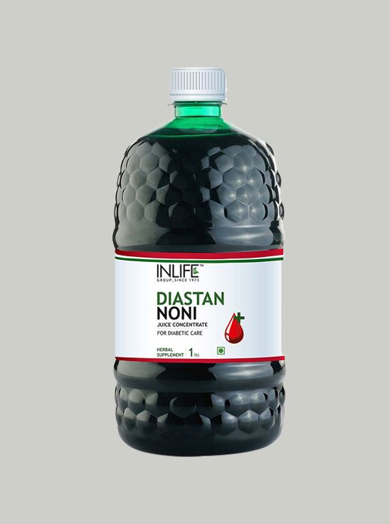 Picture of INLIFE- Noni Diabetic Care Juice Concentrate 1 Litre