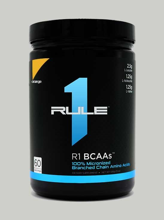 Rule 1 BCAA Watermelon Splash 60 Servings