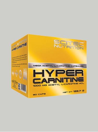 Scitec Hyper Carnitine 90 Capsules