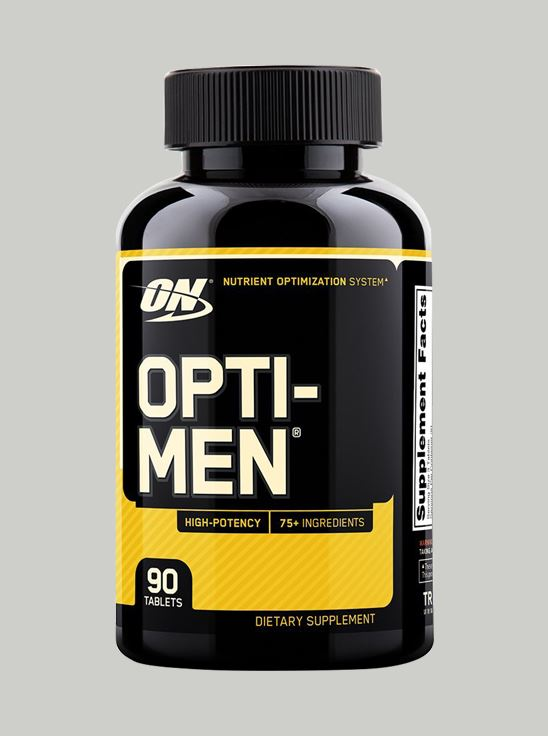 Picture of ON Opti-Men 90 Tablets