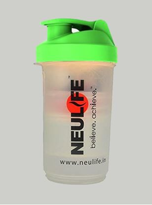 Picture of NeuShake v2 Shaker Green 800 ml