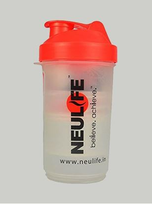 Picture of NeuShake v2 Shaker Red 800 ml