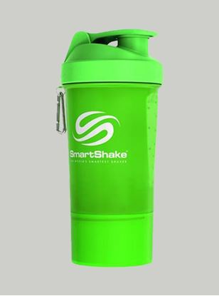 Picture of Smartshake Shaker Neon Green 500 ml