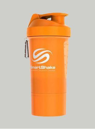 Picture of Smartshake Shaker Neon Orange 500 ml