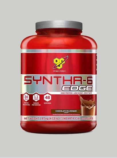 Picture of BSN Syntha-6 Edge Chocolate Milkshake 45 Servings