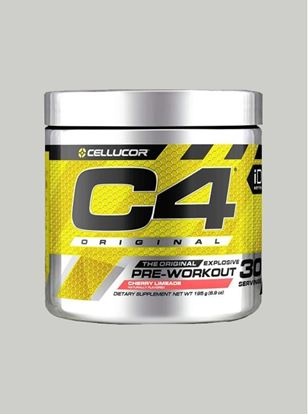 Picture of Cellucor C4 Orignal Pre Workout Cherry Limeade 30 Servings