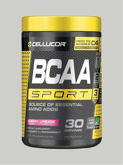 Picture of Cellucor BCAA Sport Cherry Limeade 30 Servings